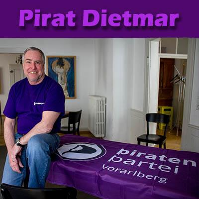 Pirat Dietmar