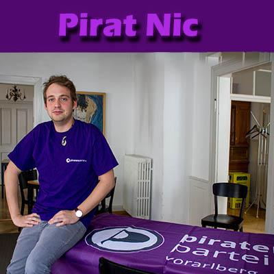 Pirat Nic