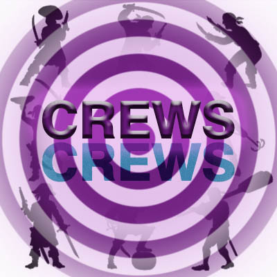 crews a