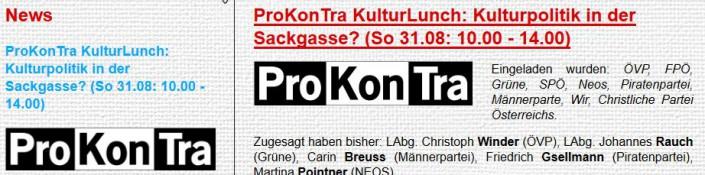 2014-08-30 18_16_08-Proton - das freie Radio - ProKonTra KulturLunch_ Kulturpolitik in der Sackgasse