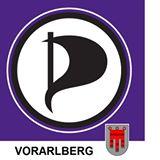 Piraten Wappen Vorarlberg